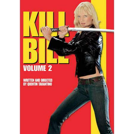 Kill Bill: Vol. 2 (Vudu Digital Video on Demand) - Kill Bill Characters