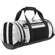 American Kargo Duffle Bag White