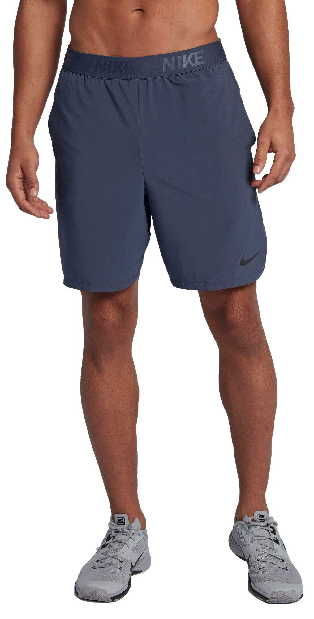 Dental exceso Activo  Nike - Nike Men's Flex Vent Max 2.0 Training Shorts - Walmart.com -  Walmart.com