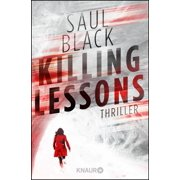 Killing Lessons - eBook