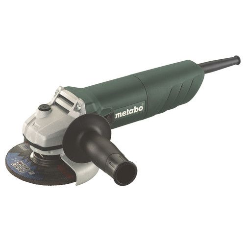Metabo 601234420 4-1/2 in. 7.5 Amp 11,000 RPM Angle Grinder