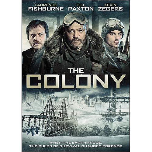 The Colony (Widescreen)
