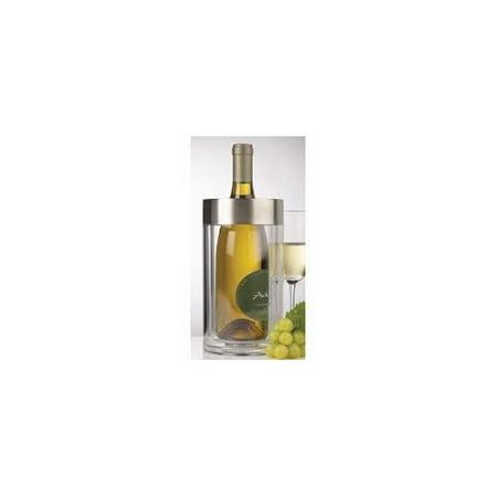 Prodyne Iceless Wine Cooler (Stainless Steel Iceless Wine Cooler)