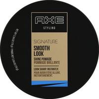 AXE Smooth Look Hair Pomade Shine 2.64 oz