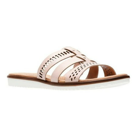 Women's Clarks Kele Willow Strappy Sandal