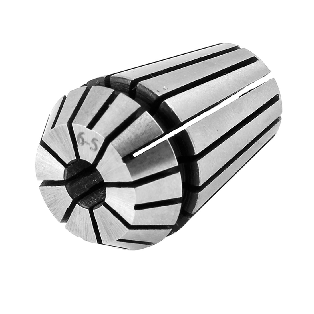 """Stainless Steel 0.24"""" Dia Precision Spring Collect Socket Milling Tool"""