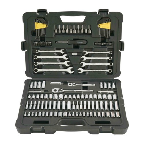 Stanley 145-Piece SAE Mechanics Tool Set, STMT71653