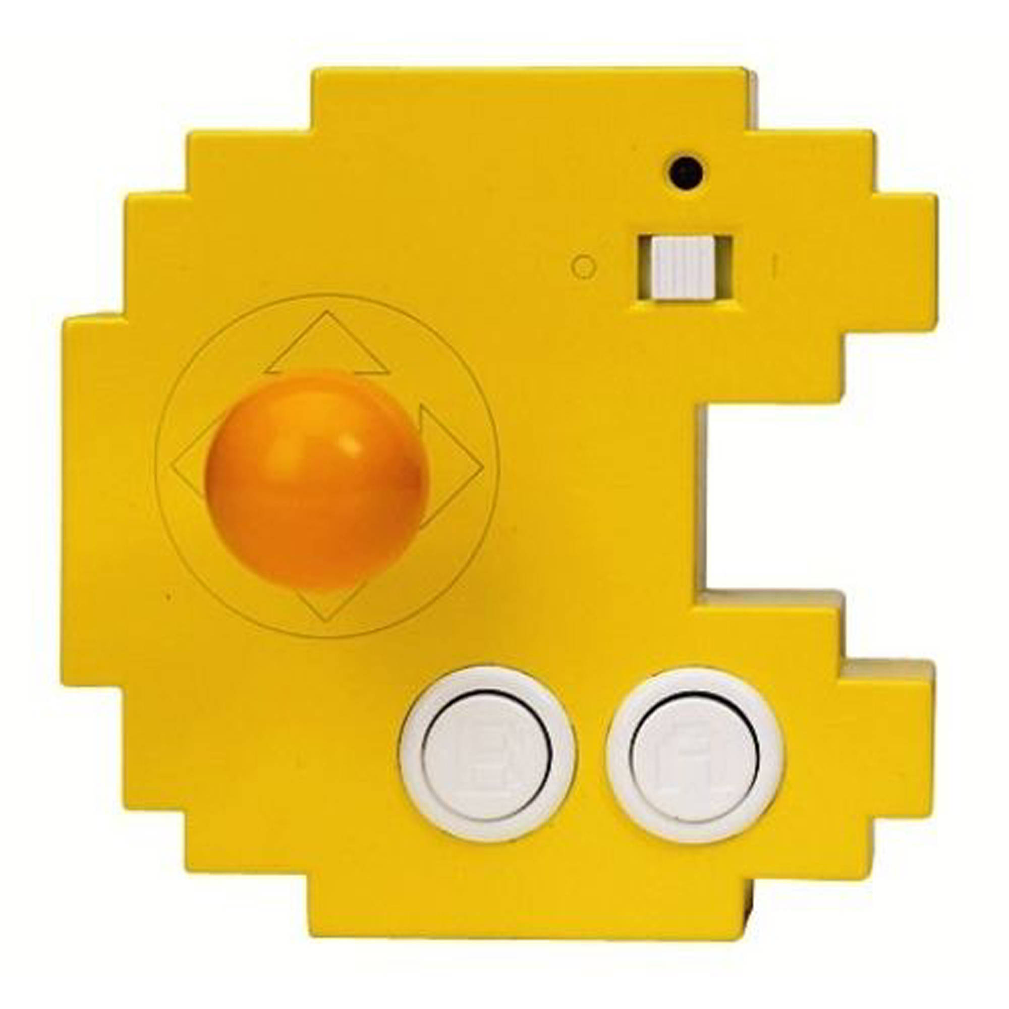 pacman plug and play is a great valentines day gift for a gamer