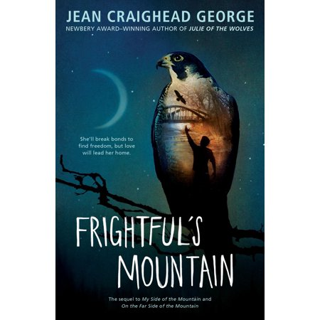 Frightful's Mountain (Paperback) Mountain House Best Sellers