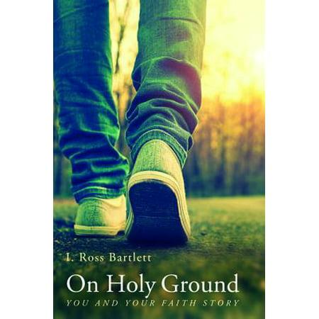 On Holy Ground (Bartlett Mall)