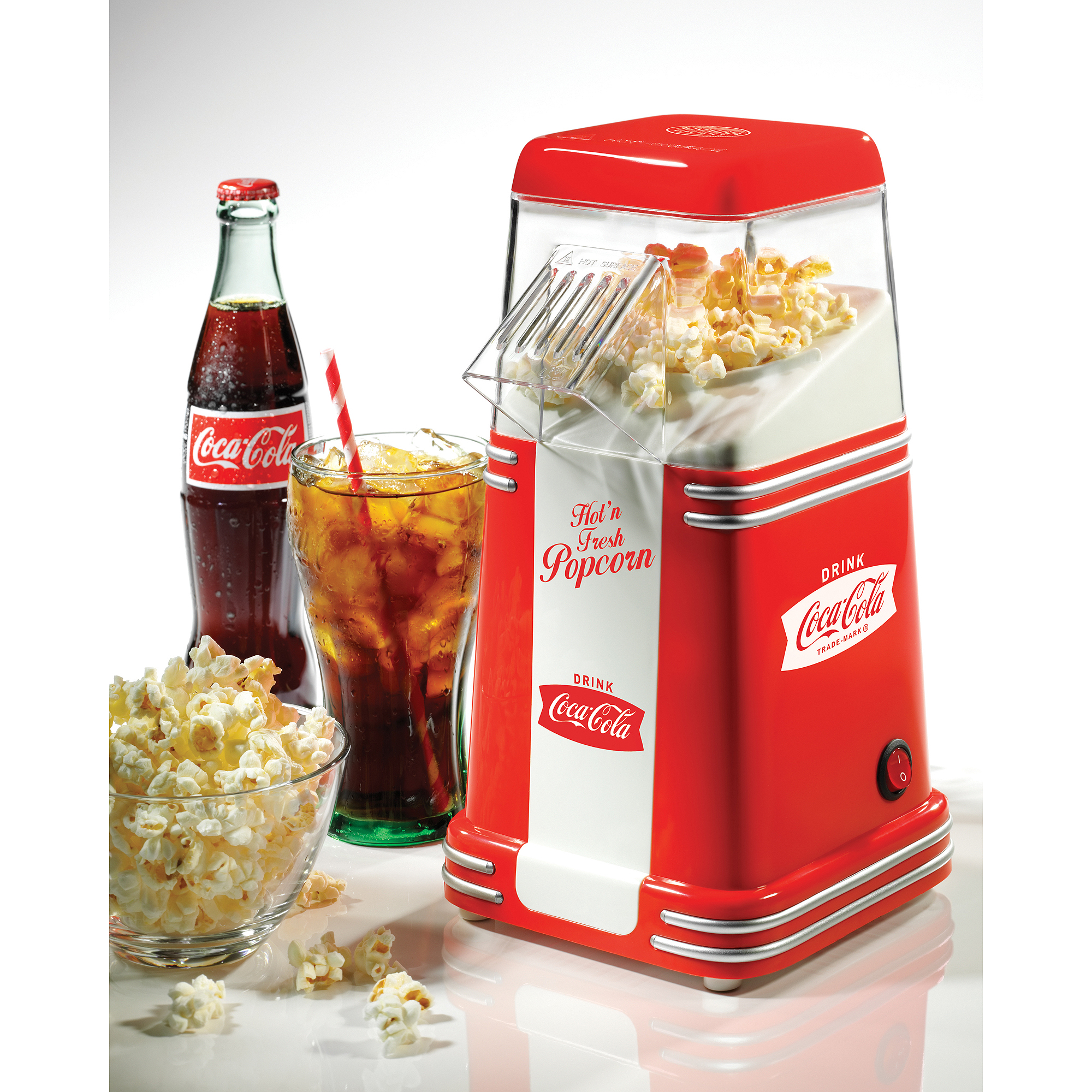 Mikamax popcorn maker