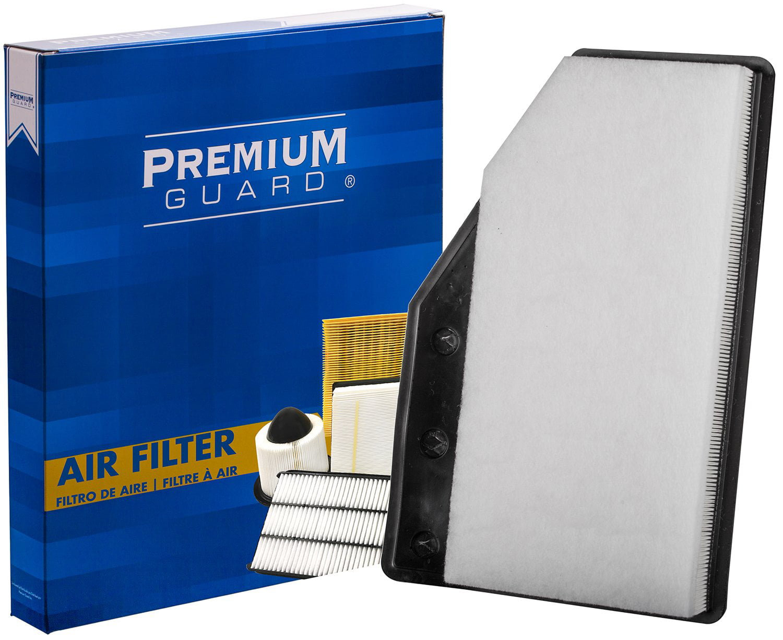 Fits 2016-18 Chevrolet Spark Premium Guard PG Air Filter PA99168