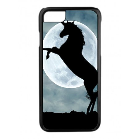 Unicorn Prancing in the Moonlight Design Black Rubber Case for the Apple iPhone 6 / iPhone 6s - iPhone 6 Accessories - iPhone 6s Accessories Case Dimensions (case length:) iphone 6s 5.5 inch case - iphone 6 5.5 inch case ; Case Dimensions (for iPhone with the following size screen:) iphone 6 4.7 case - iphone 6s 4.7 case ; This Apple iPhone 6 Case -  iPhone 6s is made of a durable rubber. TPU slim iPhone 6 Thin Case - iPhone 6s Thin Phone Case ; Black appleiphone6 case - 6s iphone case ; Bumper style iphone six case - iphone six s case ; These apple iphone 6 accessories - apple iphone 6s accessories feature a vibrant and everlasting flat printed image design. Beautiful, protective, essential and fun apple iphone 6 case - iphone 6s iphone case ; iphone 6s kids case - apple iphone 6 kids case - iphone 6 case for girls - iphone 6s case for girls - iphone 6 case for boys - iphone 6s kids case boys - iphone six case for teens - iphone 6s accessories for women and men