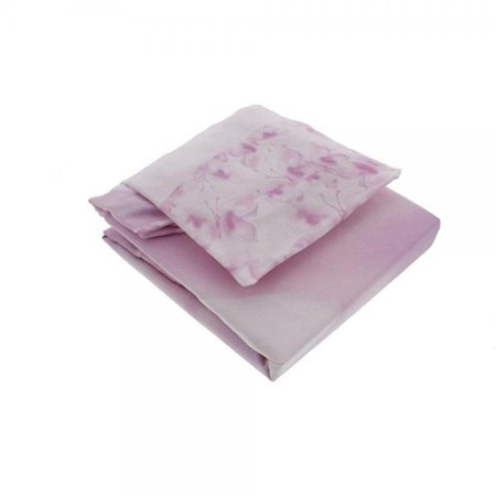 Butterfly Rubber Sheet (truly scrumptious by heidi klum butterfly wonderland cotton crib sheet )