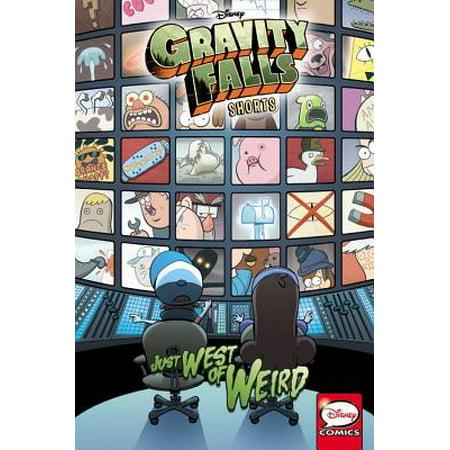 Disney Gravity Falls Shorts: Just West of Weird](Mabel Gravity Falls)