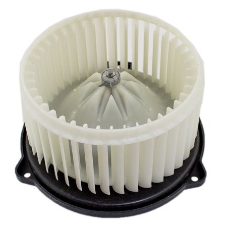 Blower Motor Fan Assembly Replacement for Toyota (Replacement Toyota Fan Shroud)