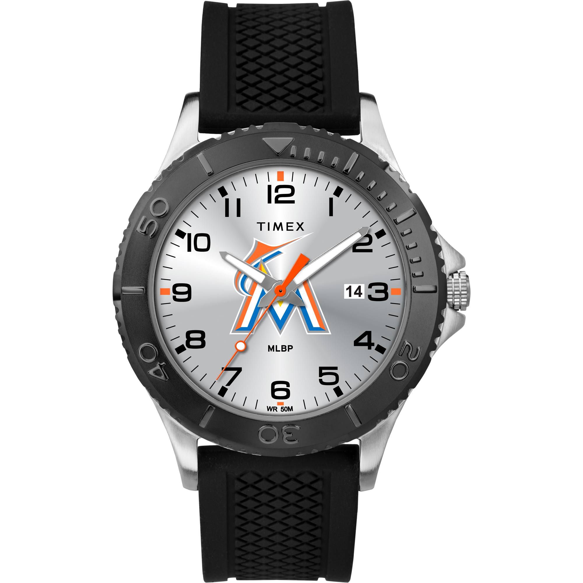 Miami Marlins Gamer Watch - No Size