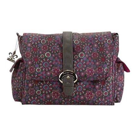 Midi Coated Buckle - Women's Kalencom Coated Buckle Bag  14
