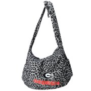 Georgia Bulldogs Women's Mendoza Purse - - No Size