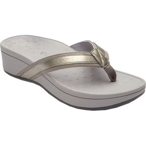 d2d8d8eb1821 Vionic - Vionic Pacific Hightide Sandals - Walmart.com