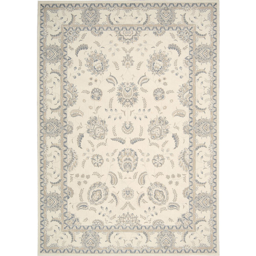Nourison Persian Empire Bone Area Rug