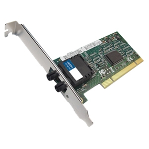 100MBS 1PORT ST NIC 32BIT 1XST NETWORK ADAPTER