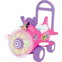 Deals on Disney Minnie Mouse Plane Ride On