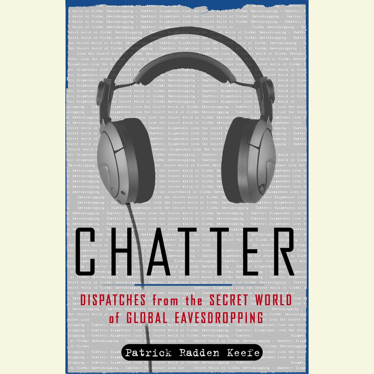 Chatter - Audiobook