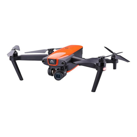 Autel Robotics EVO Folding Drone, Orange (889520010603)