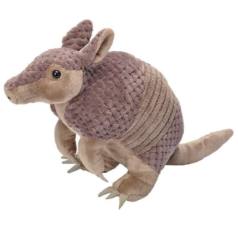 Armadillo Cuddlekins 12 Inch Stuffed Animal By Wild Republic