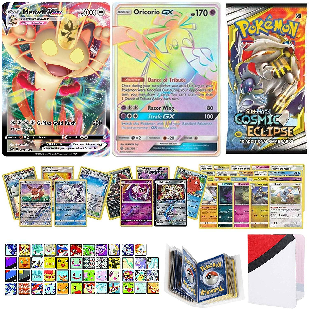 Full Art Trainers//Pokemon Ultra//Secret Rare Cards! *CLEARANCE* Pokemon Cards