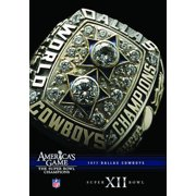 NFL America's Game: 1977 Cowboys (Super Bowl Xii) ( (DVD)) by