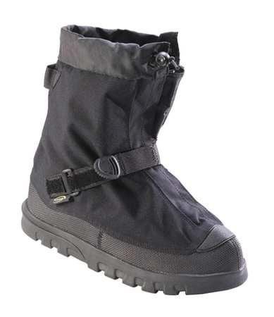 Neos Size M Plain Toe Winter Boots, Men's, Black, VNN1/M