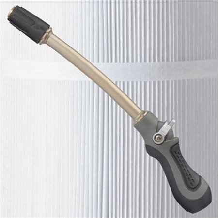 Carefree Stuff Great Barrier Blast Off Dual Filter Cleaner Power Washer