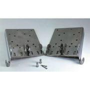 AMERICAN GARAGE DOOR SUPPLY HB2UD Bottom Bracket Assembly,Steel,PR