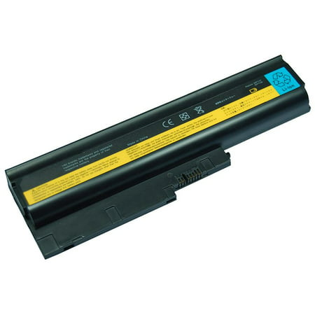 Superb Choice® Battery for IBM LENOVO Thinkpad R61 8932 R61 8942 R61 8943 - image 1 of 1