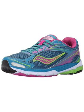 Saucony Kids Ride 8 Sneaker,Turquoise