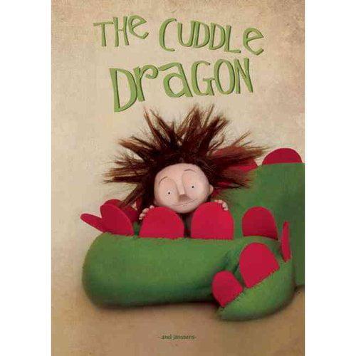 The Cuddle Dragon