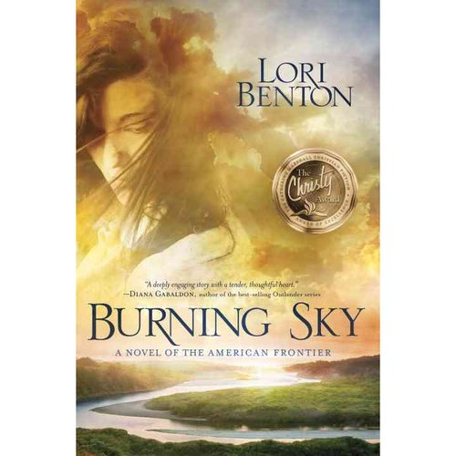 Burning Sky: A Novel of the American Frontier