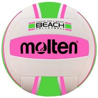 Product Image Molten MS500 Beach Volleyball - Pink 53e041eb36a4b