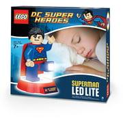 LEGO DC Universe Super Hero Superman Torch + NiteLite