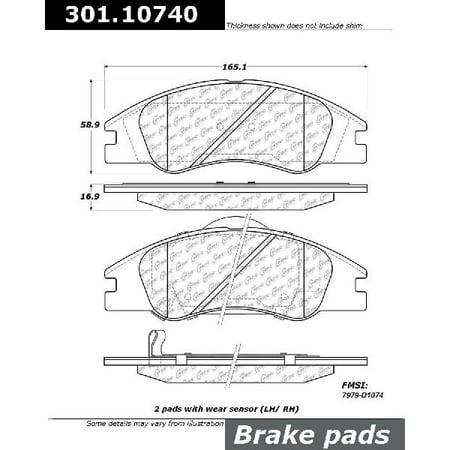2009 kia spectra engine diagram go parts oe replacement for 2004 2009 kia spectra front disc brake  kia spectra front disc brake