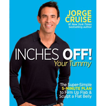 Inches Off! Your Tummy - eBook