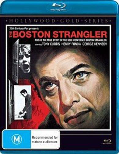 Boston Strangler (Blu-ray) by PID