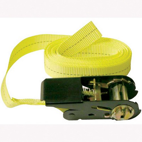 "Keeper 85512 Endless Loop Ratchet Tie Down 13/' x 1/"" x 400lbs"