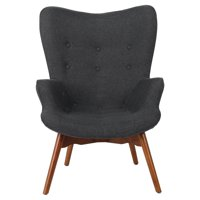 Anders Mid-Century Accent Chair