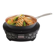 Best hot plates - NuWave Pic Flex 30532 - Induction hot plate Review