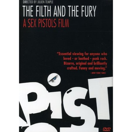 The Filth And The Fury: A Sex Pistols Film (Widescreen)