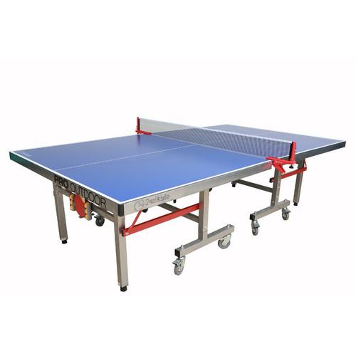 Garlando Pro Outdoor Playback 9' Table Tennis Table