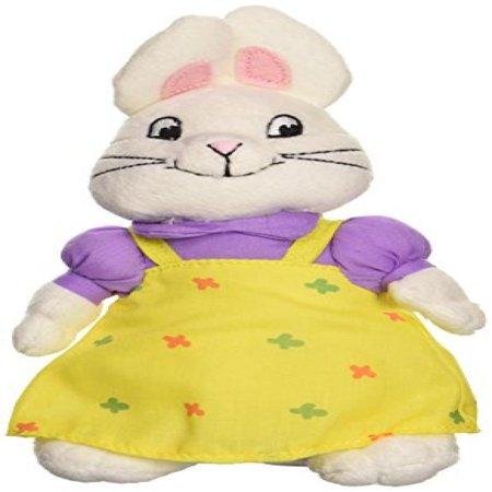 Ty Beanie Babies Max & Ruby - Ruby (Max And Ruby Toys)